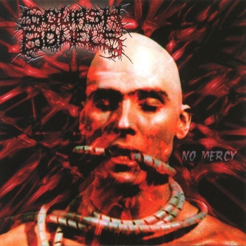 SQUASH BOWELS - No Mercy CD