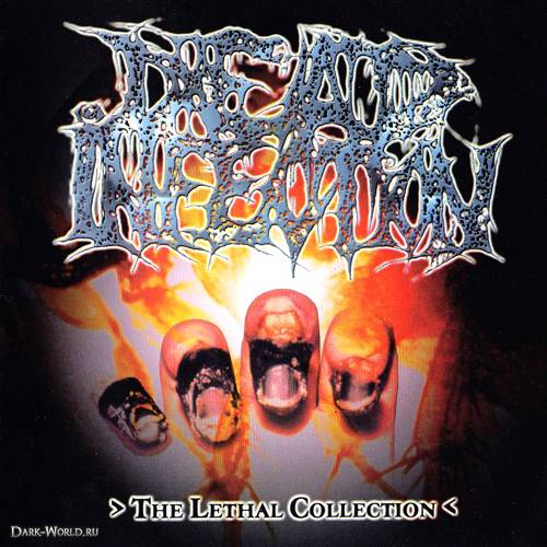 DEAD INFECTION - The Lethal Collection