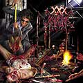 XXX MANIAK - Harvesting The Cunt Necktar