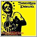 SANITYS DAWN - The EP Years + Live Audio Terror