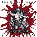 DEAD CONSPIRACY - Gore Drenched Legacy CD