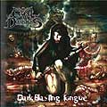 EVIL DARKNESS - Dark Blasting Tongue CD