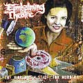 EMBALMING THEATRE - The World Is A Stage...For Murder