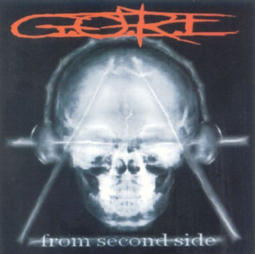 G.O.R.E - From Second Side