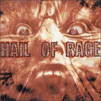 HAIL OF RAGE - All Hail