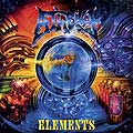 ATHEIST - Elements CD