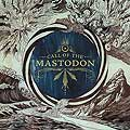 MASTODON - Call Of Mastodon CD