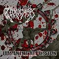 TOXOCARA - Imminent Repulsion (Suffice To Prevent) CD