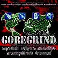 UNITED STATES OF GORE GRIND - 4-way CD