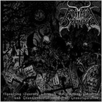 ANIMA DAMNATA - Agonizing Journey Through The Burning... CD