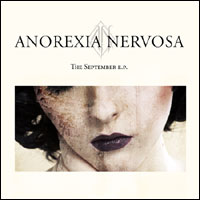 ANOREXIA NERVOSA - The September E.P. CD