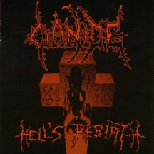 CIANIDE - Hell´s Rebirth