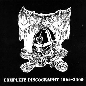 CODE 13 - Discography 1994 - 2000