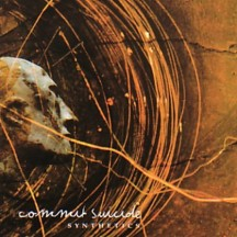 COMMIT SUICIDE - Synthetics CD