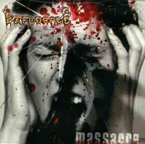 DEFLORACE - Massacre