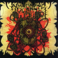 DYSCRASIA - Septical Stomach-Pumped Remnants CD