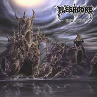 FLESHGORE - Killing Absorption CD