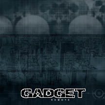 GADGET - Remote CD