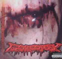 GOREOPSY - Intentional Disfiguration