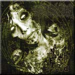GOREROTTED - A New Dawn For The Dead CD