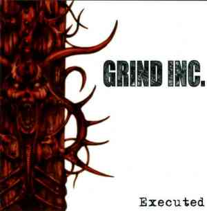 GRIND INC. - Executed CD