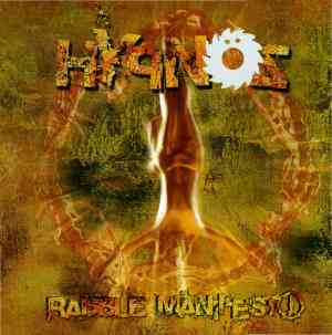 HYPNOS - Rabble Manifesto CD