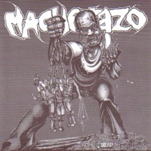 MACHETAZO - The Maggot Sessions