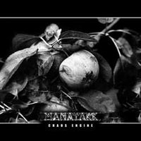 MANATARK - Chaos Engine