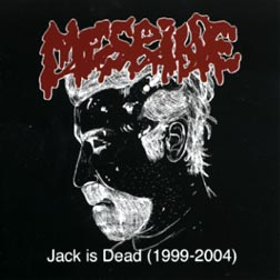 MESRINE - Jack Is Dead (1999-2004)