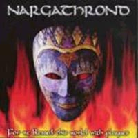NARGATHROND - ...For We Blessed This World With Plaques CD