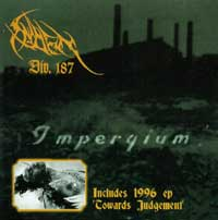 NIDEN DIV 187 - Impergium/Towards Judgement