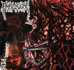 PHALOGORE - Child Burner...