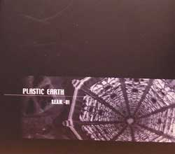 PLASTIC EARTH - S.E.A.M.