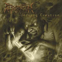 REPROBATION - Undoing Creation