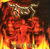 ROOT - Black Seal