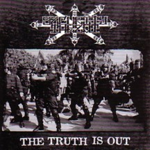 SECURITY THREAT - The Truth Is Out CD