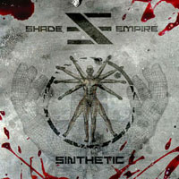 SHADE EMPIRE - Sinthetic CD