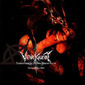 VORKREIST - Sabbathical Flesh Possession