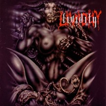 LIVIDITY - The Age of Clitorial Decay CD