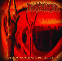 PUSTULATED - Pathognomic Purulency