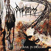 SEPSISM - To Prevail In Disgust