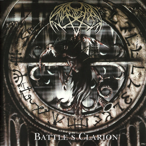 AVERSE SEFIRA - Battle´s Clarion CD