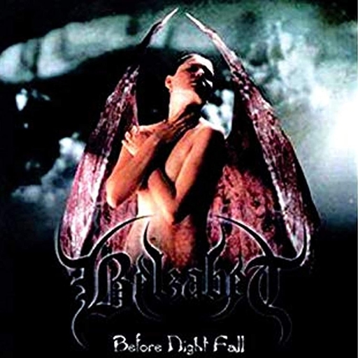 BELZABET - Before Night Fall CD
