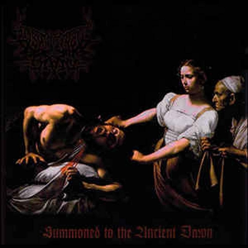 BLOODSHED DIVINE - Summoned To The Ancient Dawn CD