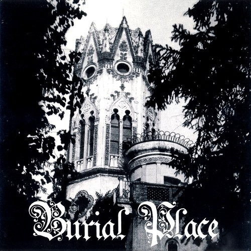 BURIAL PLACE - Burial Place CD