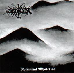 DEFACER - Nocturnal Mysteries CD