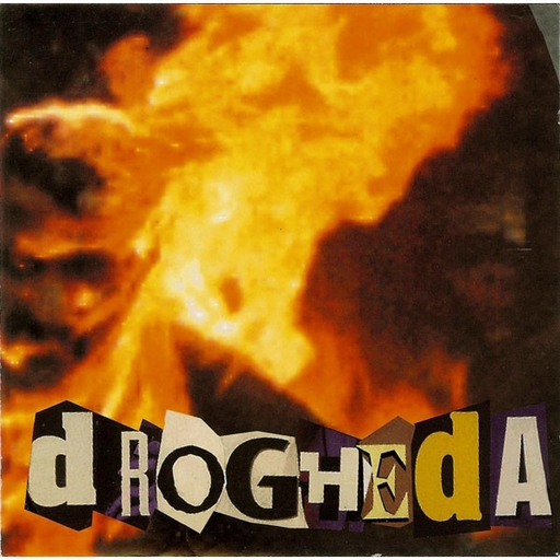 DROGHEDA / MORTICITE CD