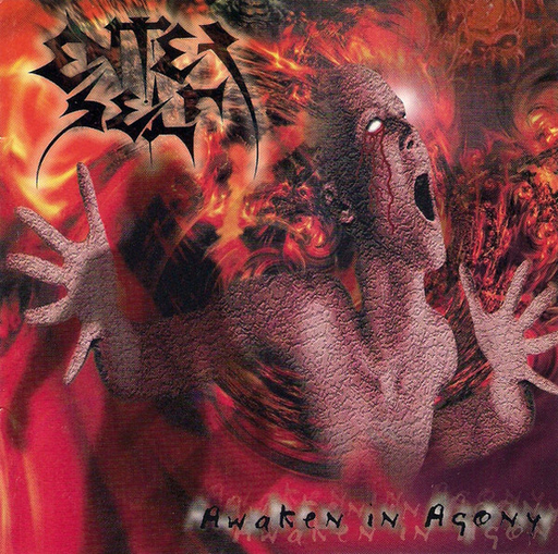 ENTER SELF - Awaken In Agony CD