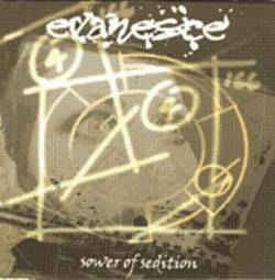 EVANESCE - Sower Of Sedition CD