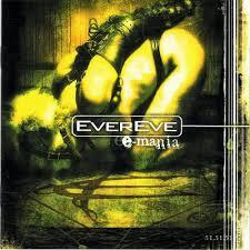 EVEREVE - E-mania CD